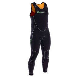 NEIL PRYDE MENS ELITE FIREWIRE 3 MM LONG JOHN