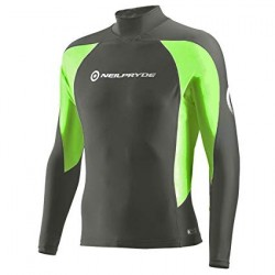NEIL PRYDE MENS ELITE RASHGUARD