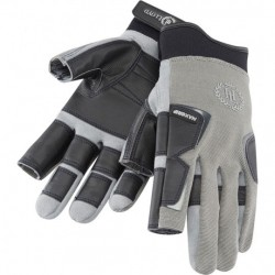 Guantes Pro Grip Long Finger