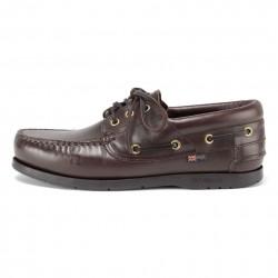 Zapatos Solent Henri LLoyd