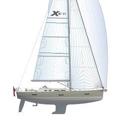 Xc 45